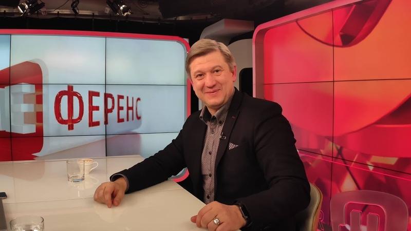 Усі представники української влади мають боротися за повернення Криму Данилюк
