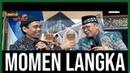 Kocak Momen Langka, Bikin Adem Ustadz Abdul Somad Bareng Aa Gym