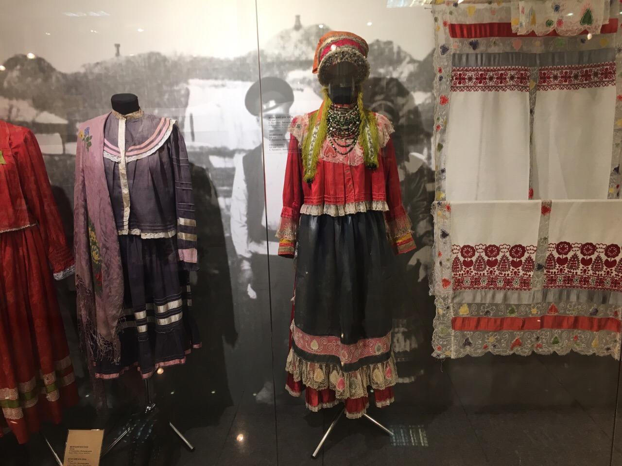 Чудеса из бабушкиного сундука: образ жителей села Романово — Изображение 2