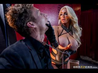 Brazzers - A Night in Nicolette / Nicolette Shea & Michael Vegas
