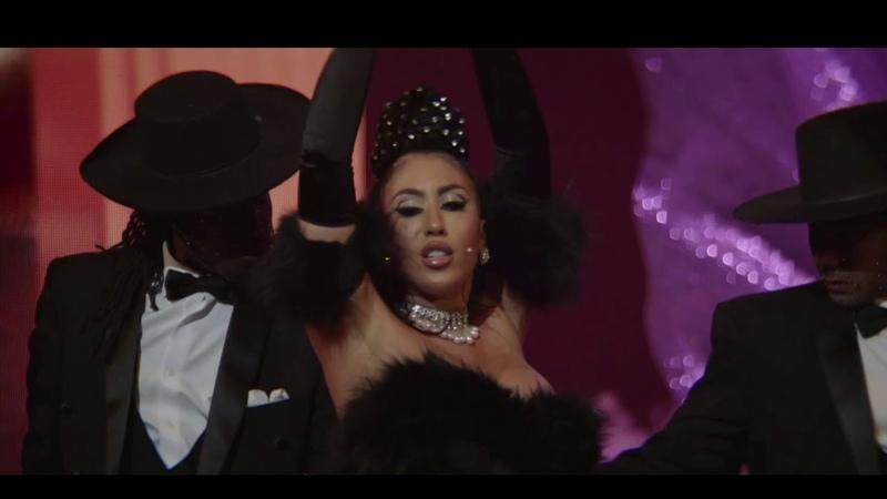 Kali Uchis Live Pornhub Awards 2019