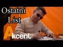 Akcent - Ostatni List - Official Video 2019