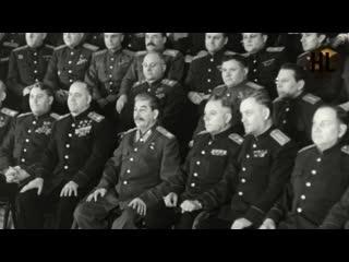 Генералиссимус Как разведчик Зорге остановил сдачу Москвы. Как Сталин вернул Офицерам воинские традиции Российской Империи.