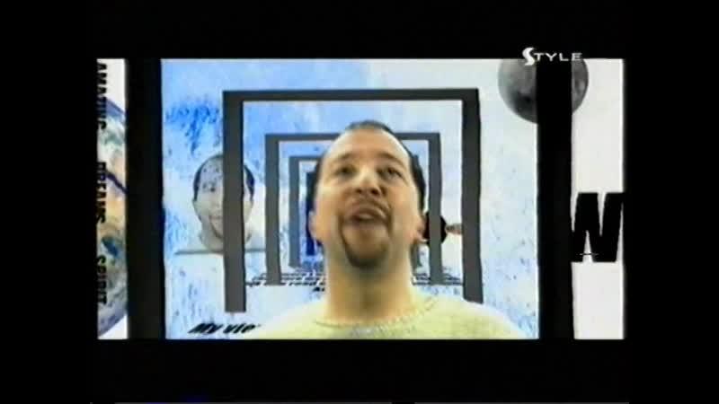 Dj Bobo - Amating (Style TV, 2006)