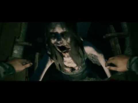 The Beast Inside 🔸 Серия 6 🔸 Адская гостиница😈