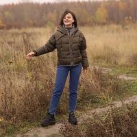 Карина Комарцова