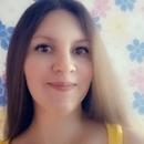 Фотоальбом Леси Юшковой