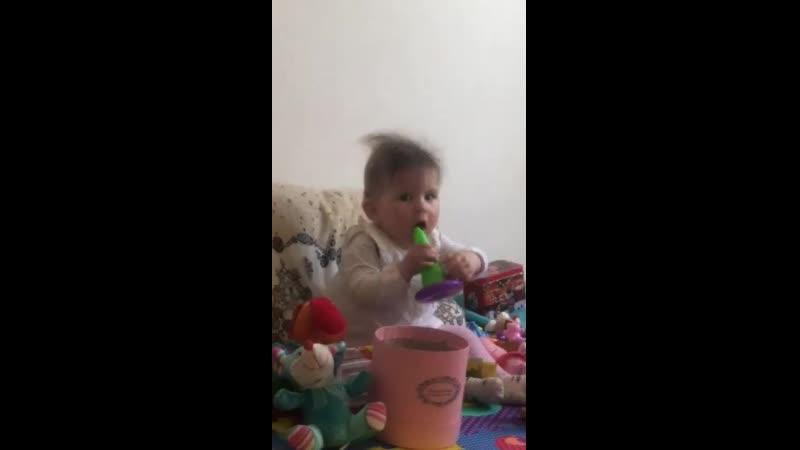 Улюблені іграшки