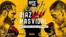 UFC 244 Jorge Masvidal vs Nate Diaz Bad Boys Promo Nov 2 Madison Square Garden Extended Trailer