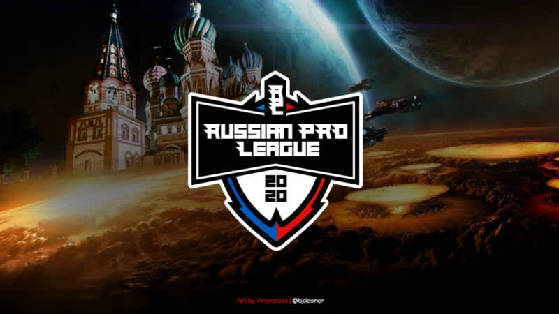 RussianProLeague Ro16 Group B