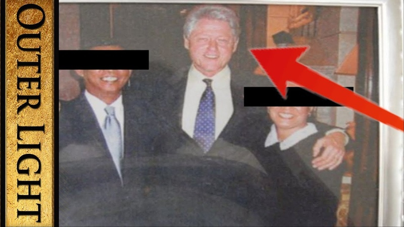 """Housekeepers for Jeffery Epstein took photos of """"famous people"""" including Bill Clinton"""