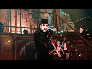 King Diamond  Live Rockpalast  2019