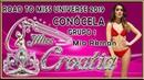 Miss Croatia 2019 - Mia Rkman Conócela - Road To Miss Universe 2019