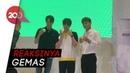 Dapat Baju Batik, Suho EXO: Cocok Jadi Kostum ''Ko Ko Bop''