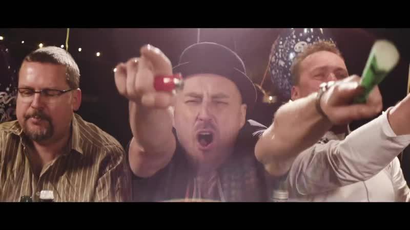 DRITTE WAHL (feat. SONDASCHULE) - Der grosse Tag (Offizielles Video)