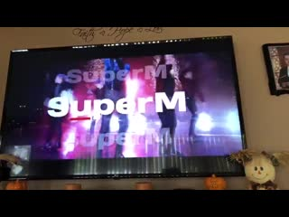 SuperM Commercial for We Are The Future Live!