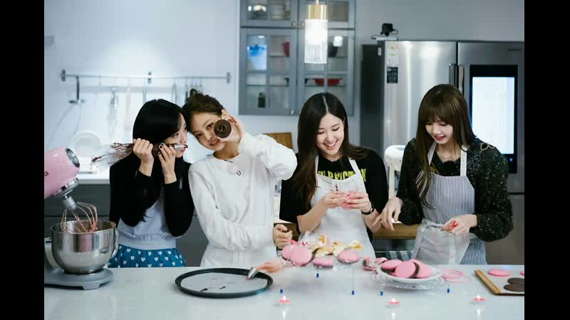 BLACKPINK '블핑하우스 BLACKPINK HOUSE 2