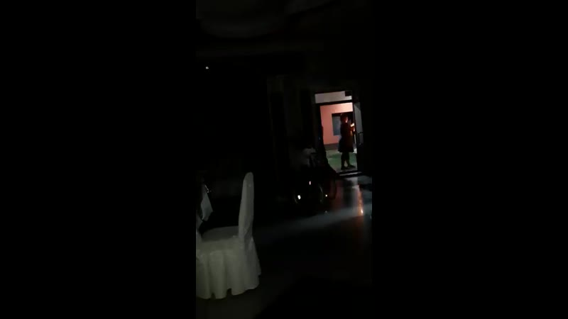 Мураттын габи мен туылган куни Курамат ата кафеси. 7.09.2019ж.