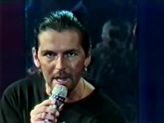 Thomas Anders - Soldier (Clip Klapp )