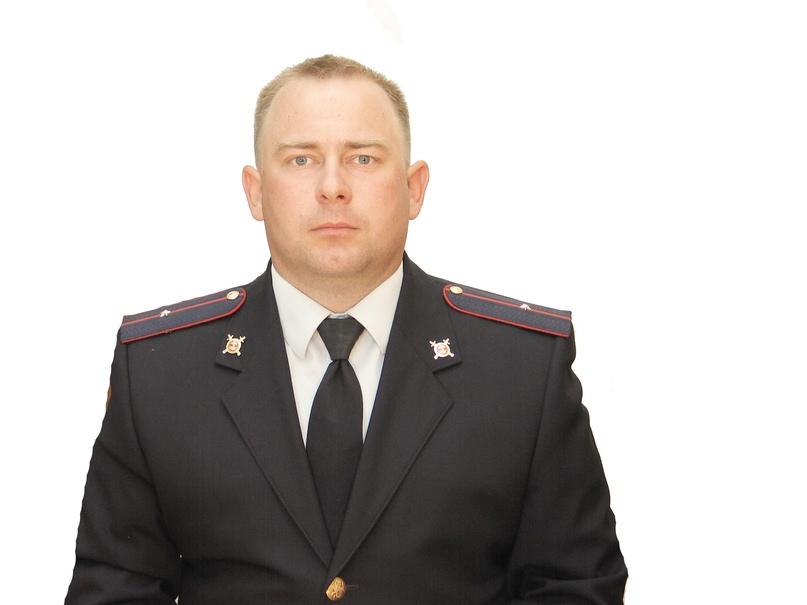 Информация об участковых уполномоченных полиции МО МВД России «Тутаевский», изображение №16