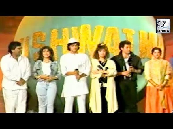 Vishwatma Movie Muhurat Sunny Deol Lehren Diaries