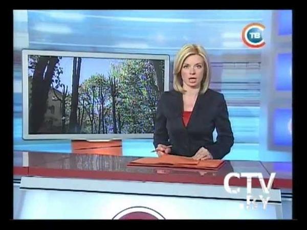 Новости 24 часа Выпуск 19 30 3 мая 2012 года