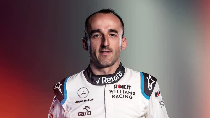 2019 French F1 Кубица