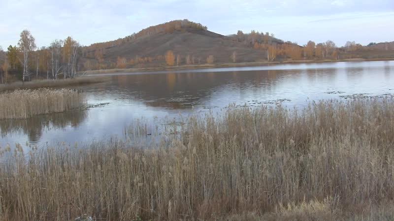 Озеро Карагайкуль Ворожеич 1 08 10 19 г