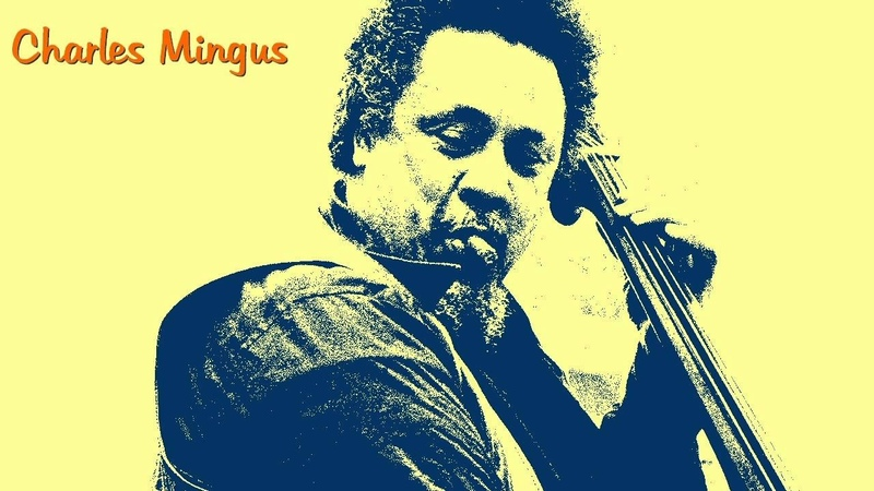 Charles Mingus = Fables of Faubus