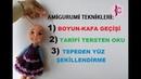 3 FARKLI TEKNİK 1 VİDEODA Amigurumi Teknikleri