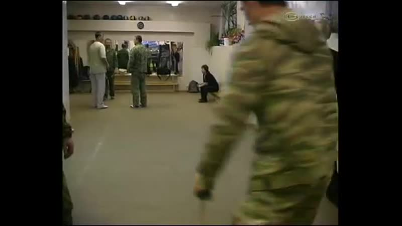 РУКОПАШНЫЙ БОЙ - Брылёв 3 фильм