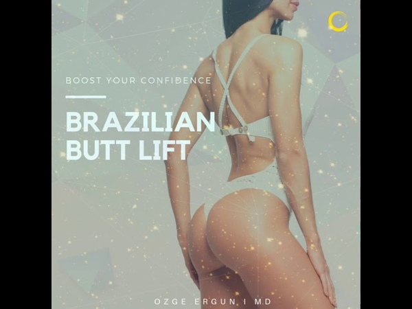 Brazilian Butt Lift Post Ozge Ergun MD Istanbul