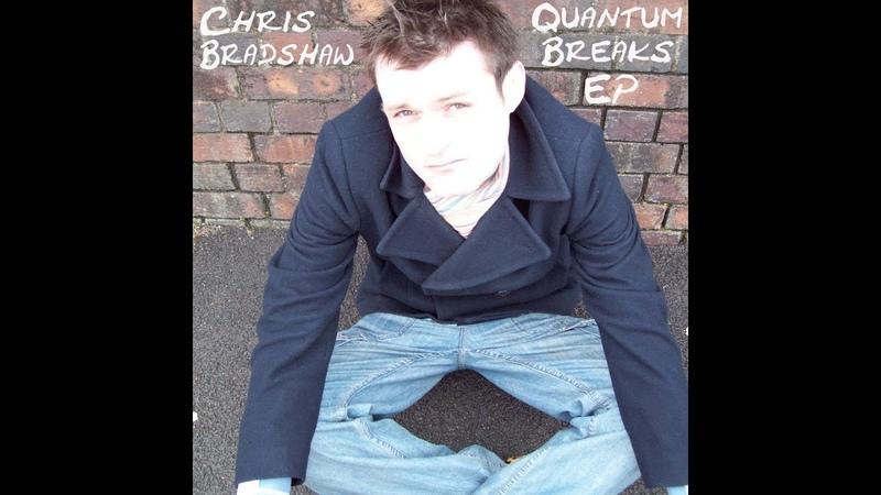 Chris Bradshaw Oblong Breakbeat