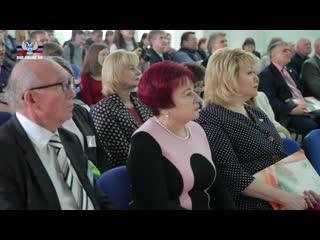 Ученые из восьми стран мира участвуют в научной конференции в Донецке