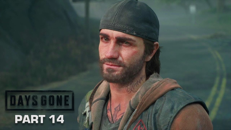 DAYS GONE Walkthrough Gameplay Part 14 - WHAT HAVE THEY DONE (PS4)