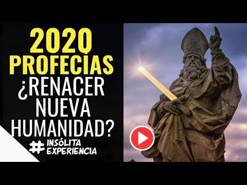 IMPACTANTE I PROFECÍAS para el 2020. ¿RENACER de una NUEVA HUMANIDAD? ¿Sabemos qué hacer? NIÑO NUEVO