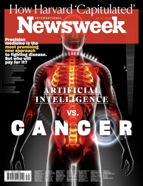 2019-07-26 Newsweek International