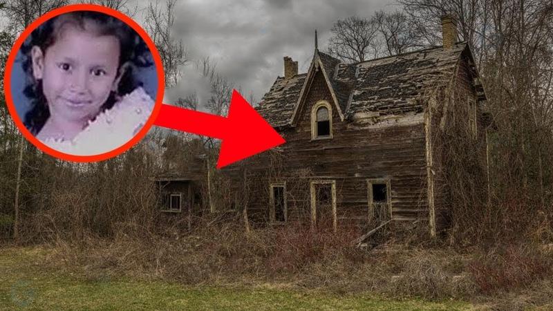 Mutter ließ ein einjähriges Kind in einem verlassenen Haus zurück