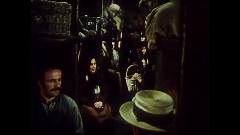 Берега 1977 Грузияфильм 6 серия