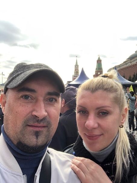 Алексей качалов саратов фото