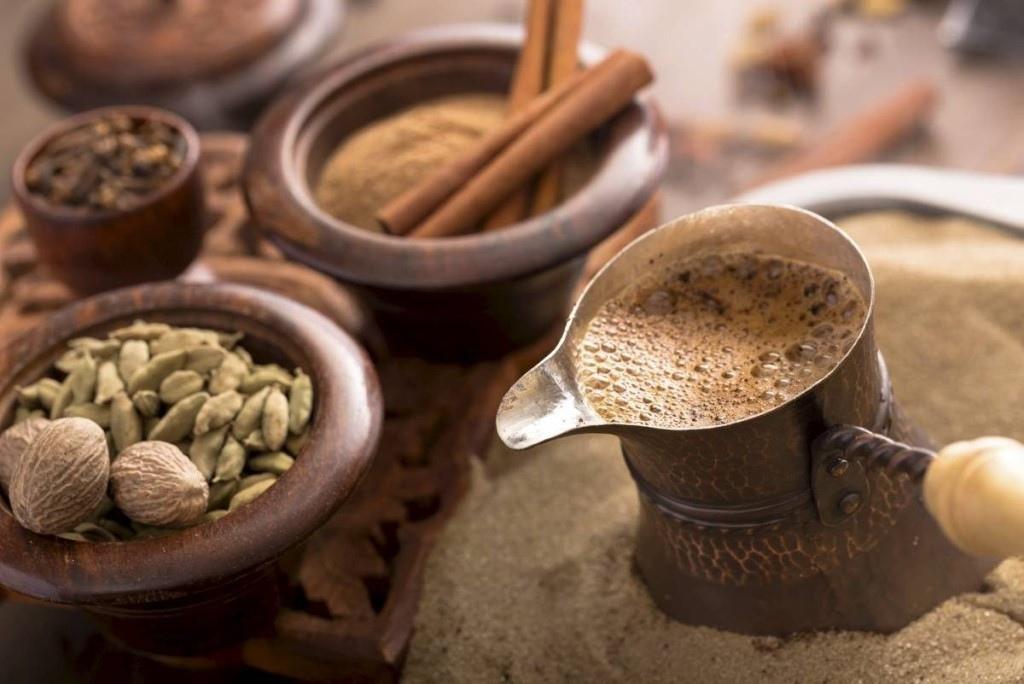 8 специй, которые навсегда изменят ваш кофе: ароматный напиток здоровья и красоты