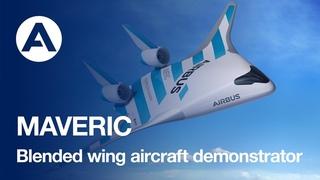 MAVERIC, a blended wing body scale model technological demonstrator
