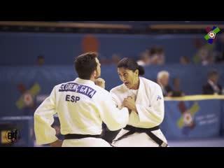 Kata european judo championships gran canaria 2019 highlights #bjf_judo