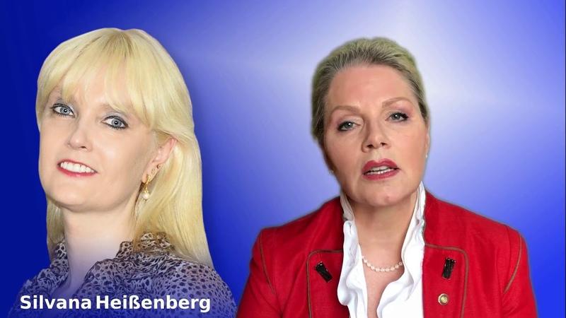 Silvana Heißenberg Doris v Sayn Wittgenstein Gesinnungsdiktatur