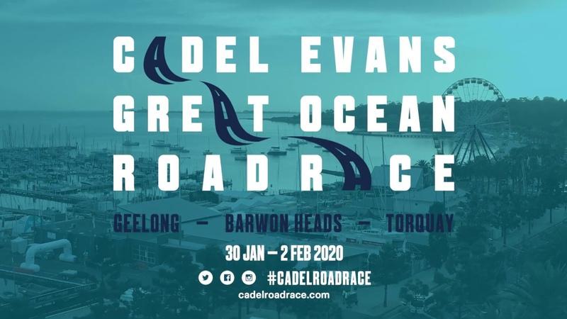 The Cadel Evans Great Ocean Road Race 2020