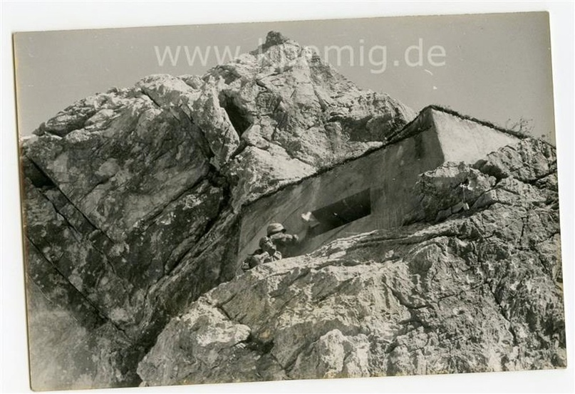 Рядовой вермахта Тассо, изображение №24