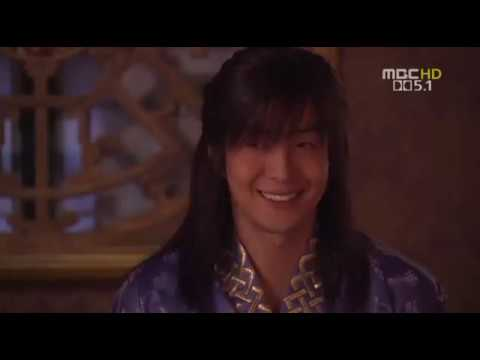 Dong Bang Sin Ki Millenium Love Song Легенда о четырёх стражах