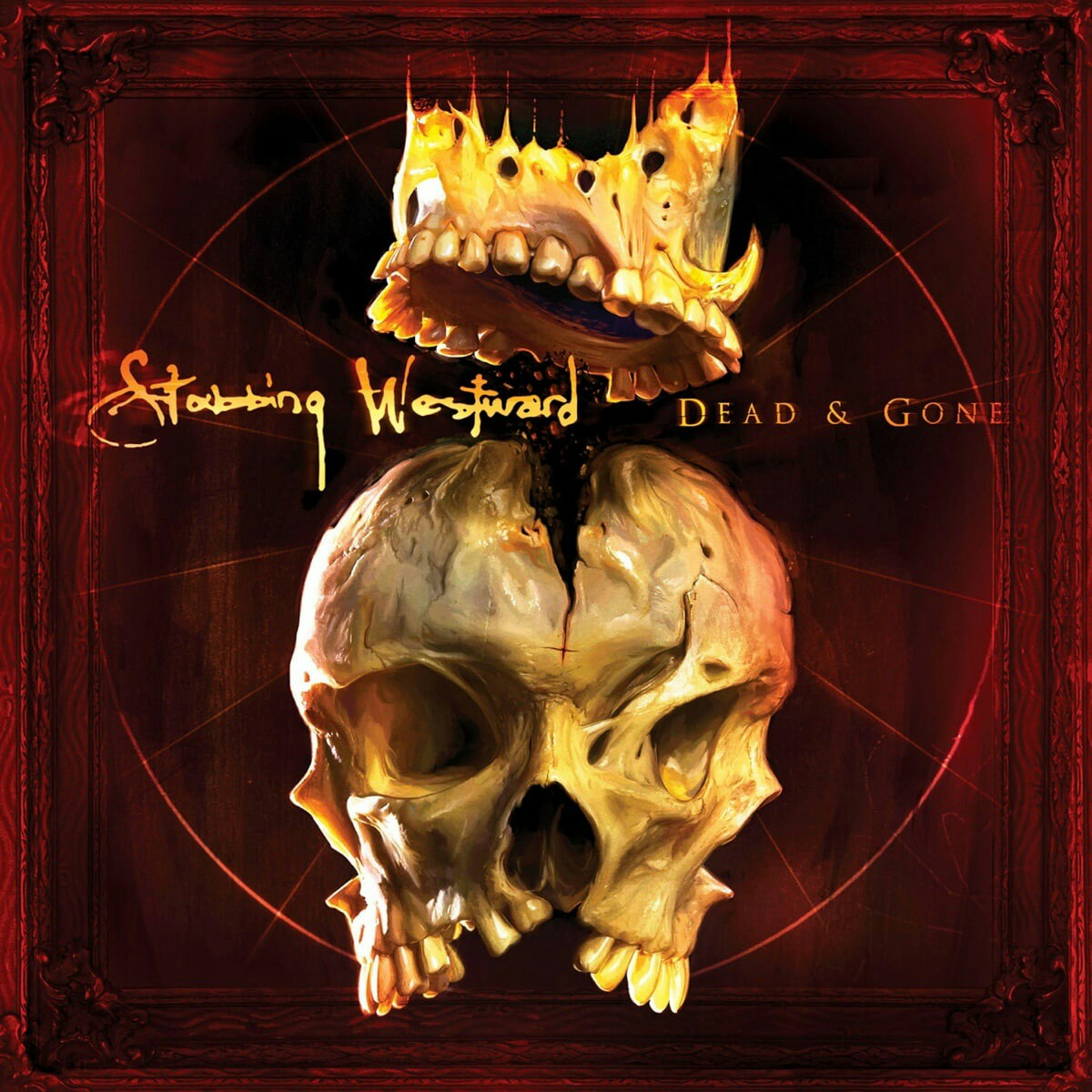 Stabbing Westward - Dead and Gone (EP)