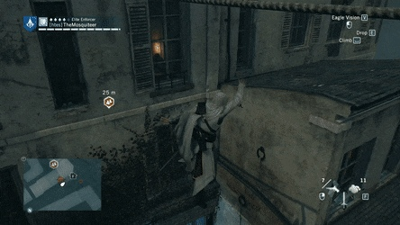 Assassin's Creed® Unity 2019-09-15 18-23-12 Trim GIF | Gfycat