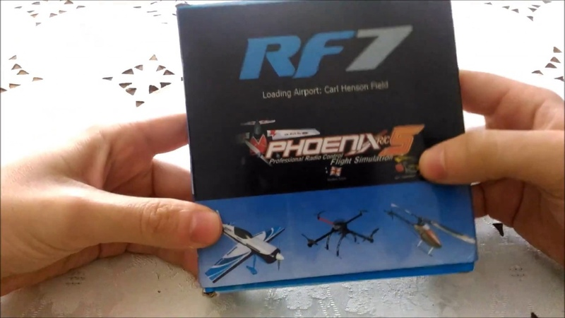 22 in 1 RC Flight Simulator Set cable Simulatore RC Test with FlySky FS i6 and stick calibration